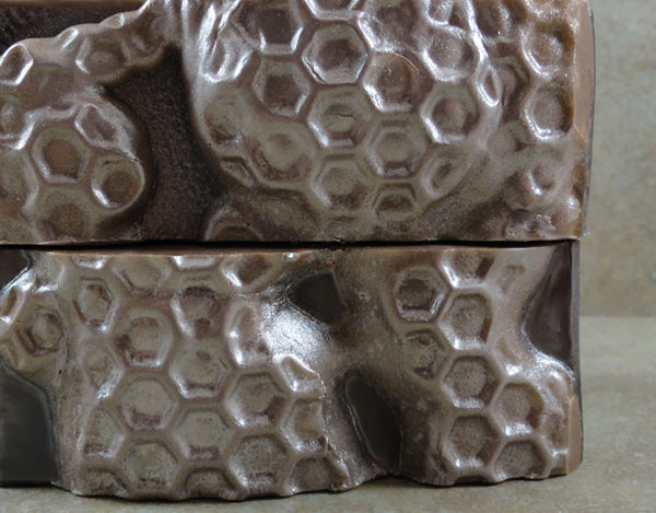 Cocoa Bee Soap