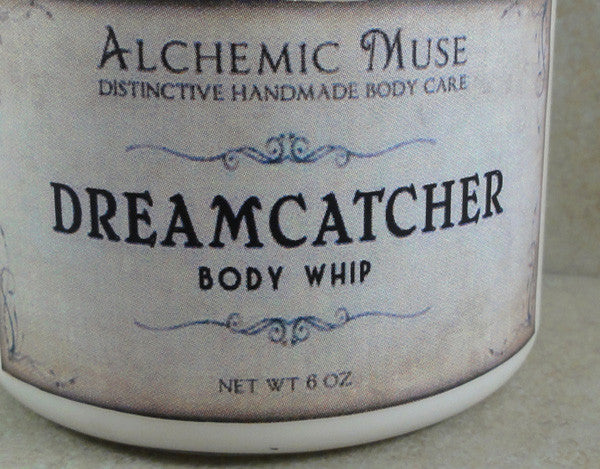 Dreamcatcher Body Whip