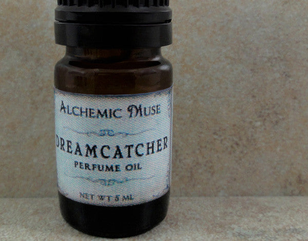 Dreamcatcher Perfume Oil