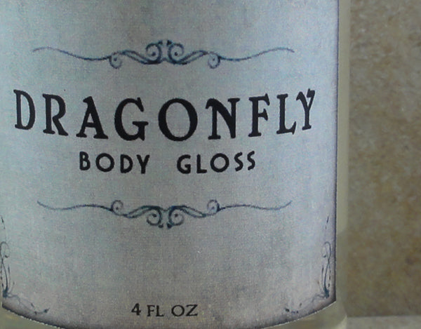 Dragonfly Body Gloss