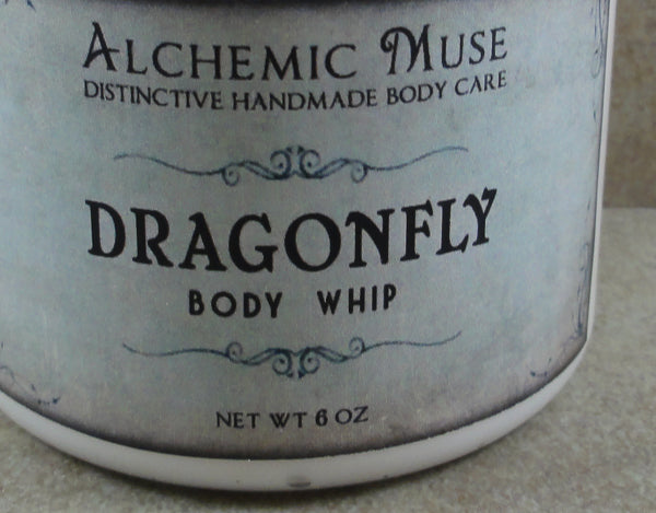 Dragonfly Body Whip
