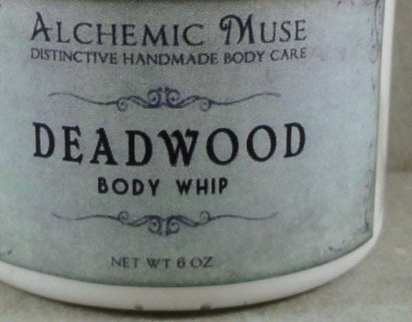 Deadwood Body Whip
