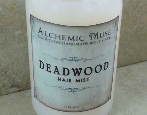 Deadwood Hair Mist