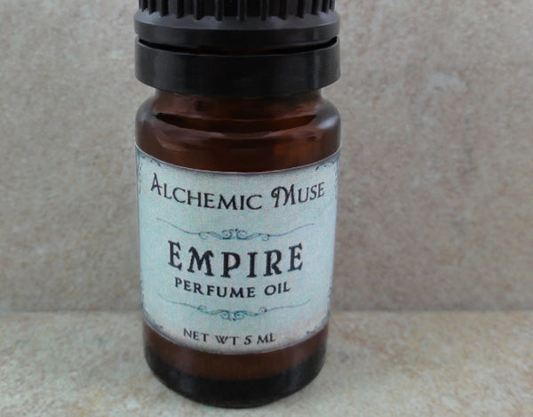 Empire Perfume Oil