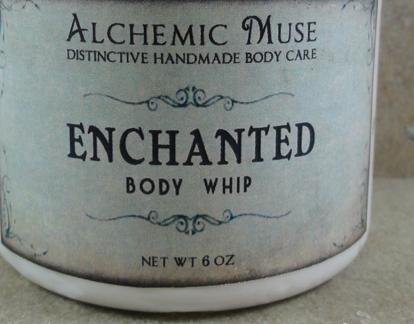 Enchanted Body Whip