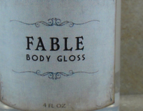 Fable Body Gloss