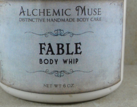 Fable Body Whip