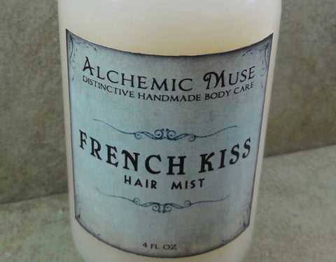 French Kiss Hair Mist