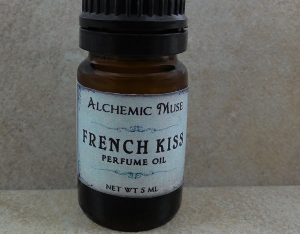 French Kiss Perfume Oil
