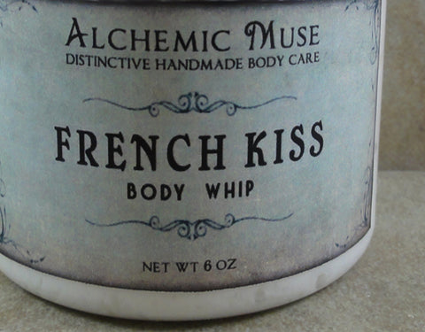 French Kiss Body Whip