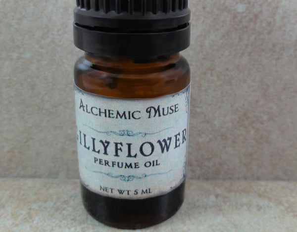 Gillyflower Perfume Oil