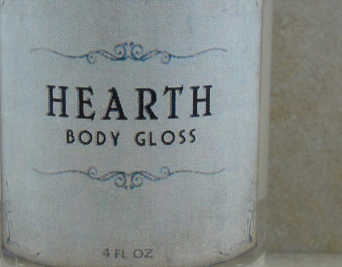 Hearth Body Gloss