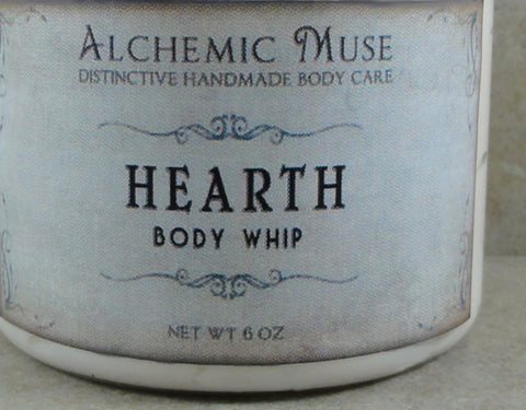 Hearth Body Whip