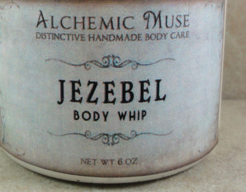 Jezebel Body Whip