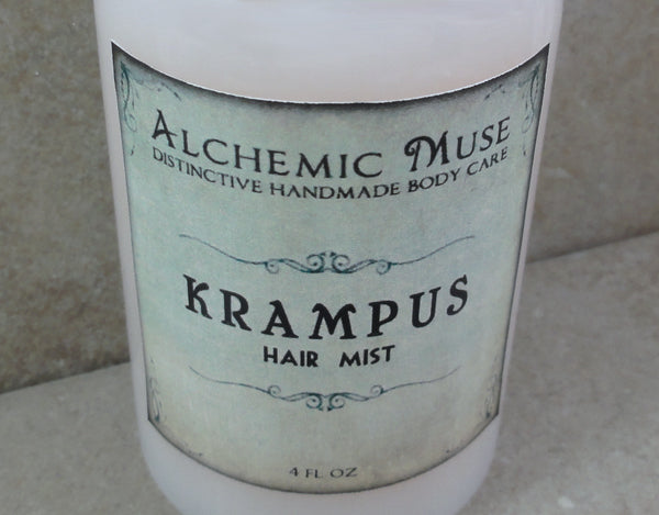 Krampus Hair Mist