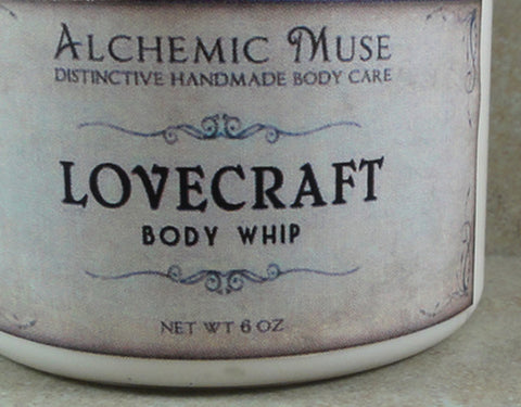 Lovecraft Body Whip