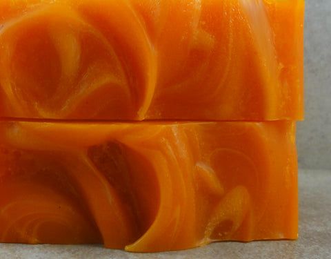 Mango Sorbetto Soap