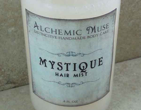 Mystique Hair Mist