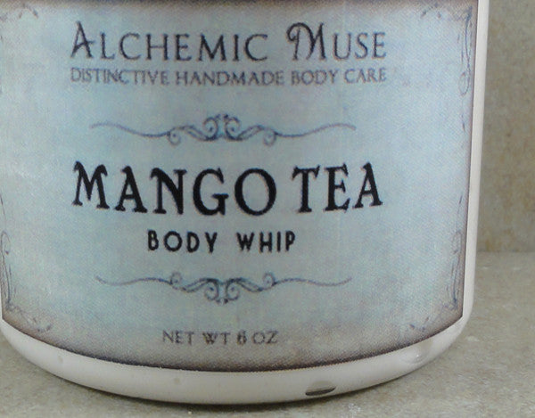 Mango Tea Body Whip