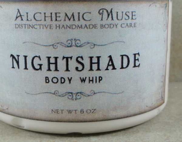 Nightshade Body Whip