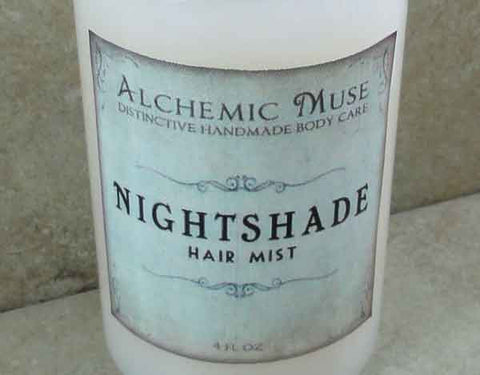 Nightshade Hair Mist