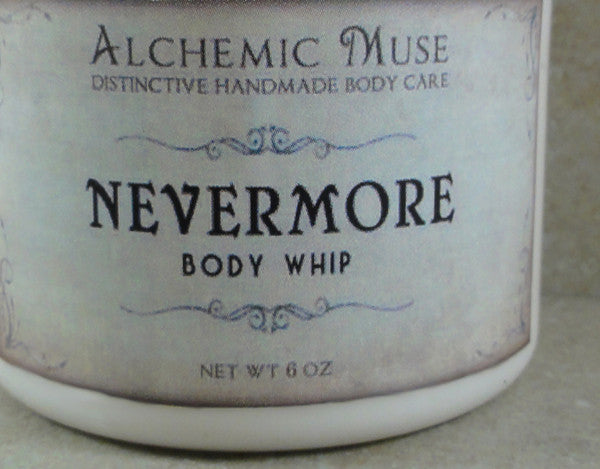 Nevermore Body Whip