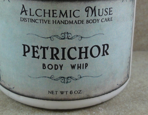 Petrichor Body Whip