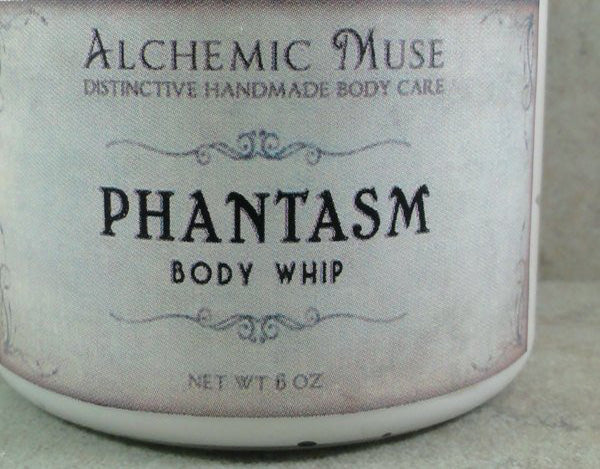 Phantasm Body Whip