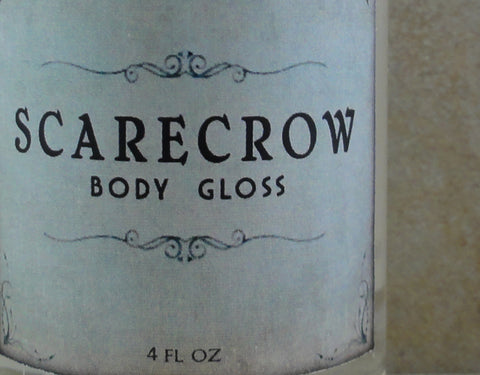 Scarecrow Body Gloss