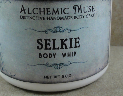 Selkie Body Whip