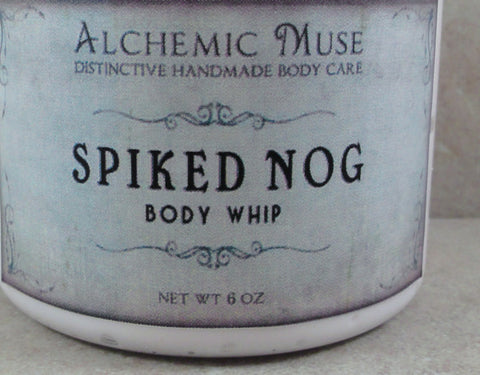 Spiked Nog Body Whip