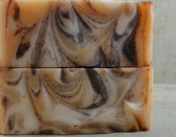 Turkish Mocha Soap