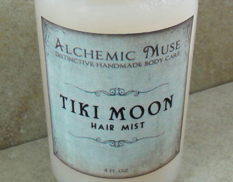 Tiki Moon Hair Mist