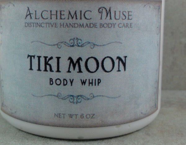 Tiki Moon Body Whip