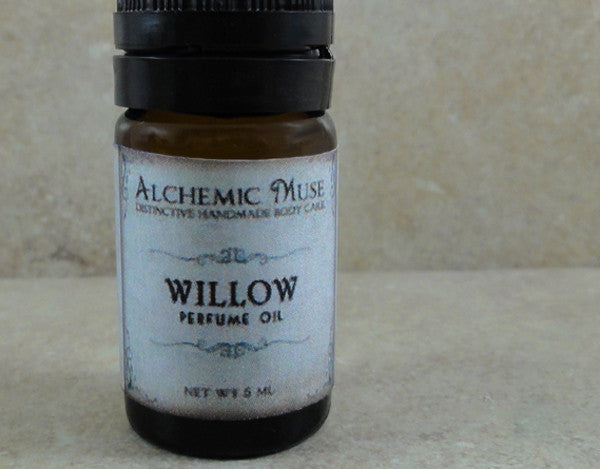Willow Perfume Oil