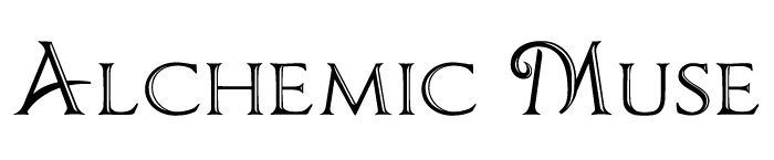 Alchemic Muse