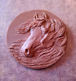 War Horse Chocolate Candy