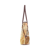 Arabian Horse Collage Vintage Inspired Classic Tote Bag