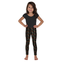 Dinosaur Kid's Leggings