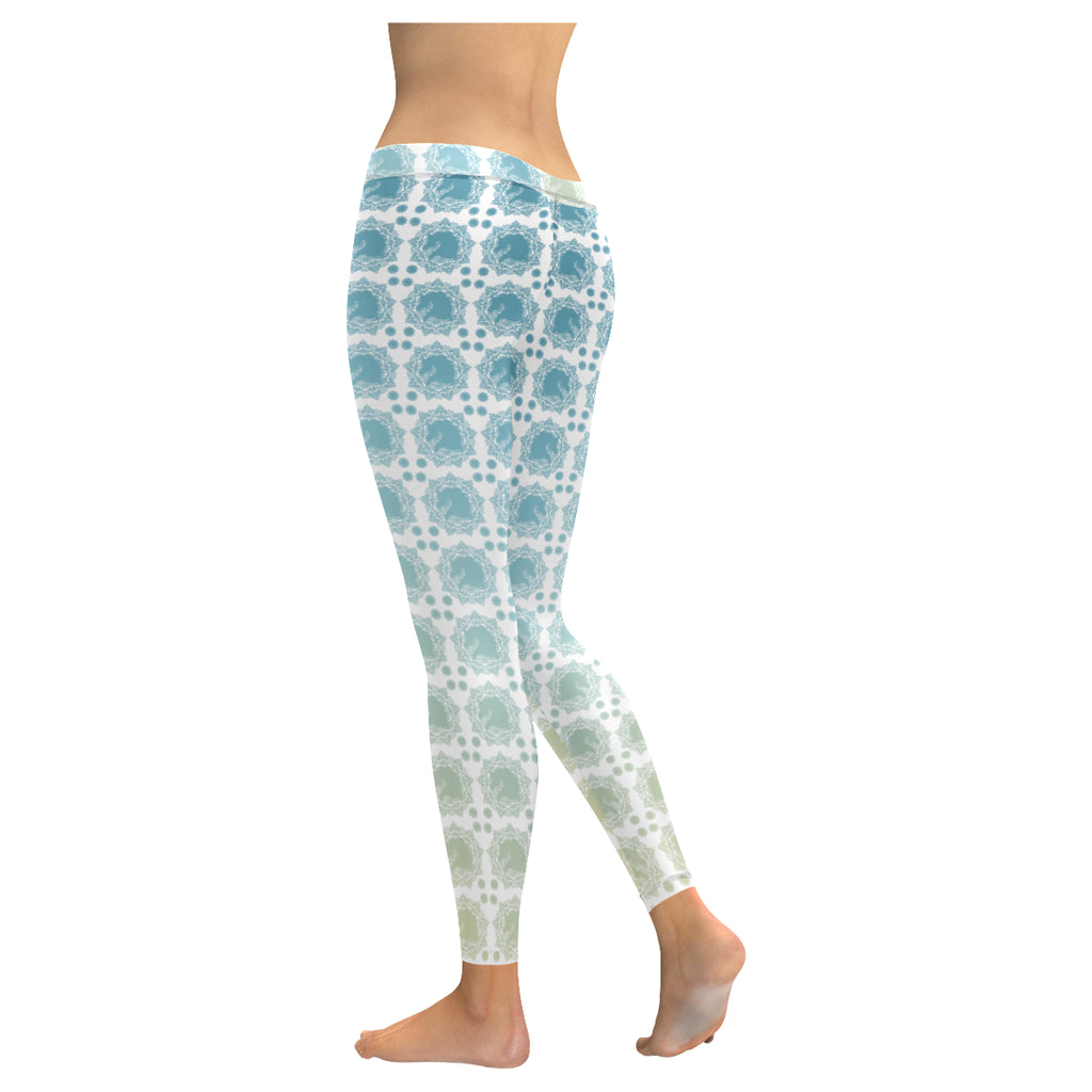 Exotic Arabian Horse Ladies Leggings