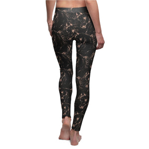 Arabian Horse Leggings Plus Sizes