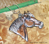 Quarter Horse Necklace