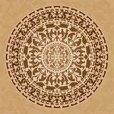 Canvas Mandala Wall Tapestry