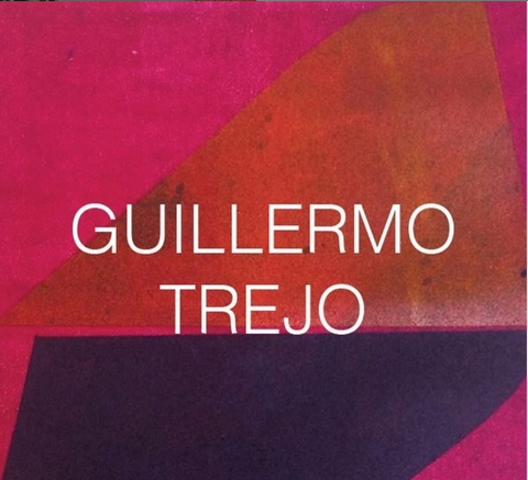 Guillermo Trejo: WEST SIDE SERIES | May 1-May 31