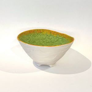 Green Moon Bowl