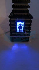 Combination LED Nightlight Table Lamp Star Wars LEGO