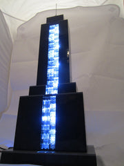 Lego Skyscraper LED Lamps