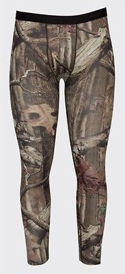 New Terramar Thermolator II Pants - Camo - Mossy Oak - Small