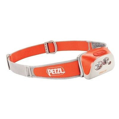 New PETZL TIKKA XP Headlamp 120 Lumens - RED