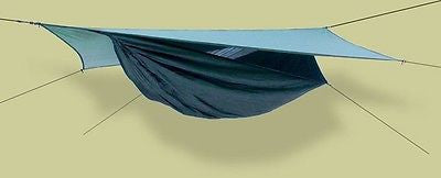 NEW HENNESSY EXPEDITION ASYM ZIP HAMMOCK!